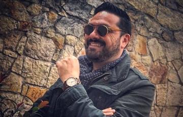 [VIDEO] ¿Por qué Santiago Rodríguez se alejó de la televisión?