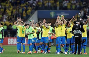 [VIDEO] ¡Humillality! Brasil golea a Perú y los 'incas' dependen de otros resultados para llegar a cuartos