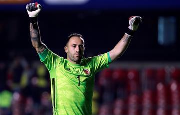 ¡Atención! David Ospina deja la Selección Colombia en medio de la Copa América