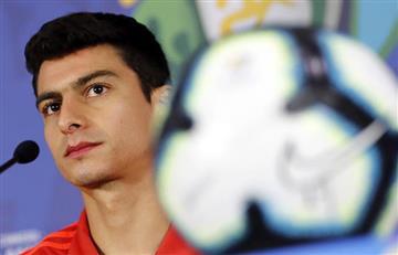 ¡No se guardó nada! Stefan Medina habló en rueda de prensa previo al Colombia vs. Paraguay