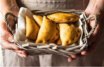 ¡'Ley empanada' es una realidad en Colombia!