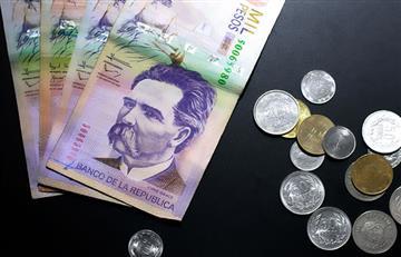 Así lucirá la moneda que celebra el bicentenario de Colombia