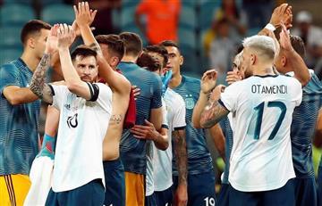 La Copa América seguirá disfrutando de su máxima figura