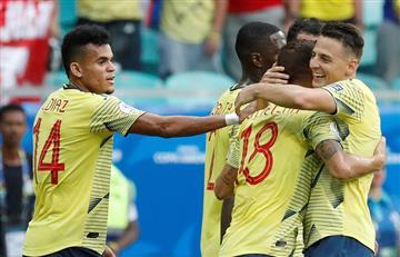 [VIDEO] ¿Seremos campeones? Colombia hace puntaje perfecto en fase de grupos de Copa América