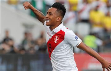 ¿Por qué Perú le agradece a Colombia en Copa América?