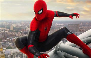 ¿Por qué Spider-Man usará cuatro trajes en su próxima película?