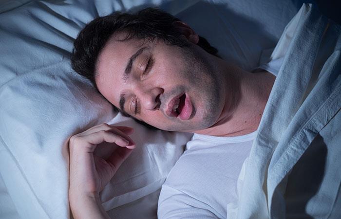 Mitos acerca de la apnea del sueño