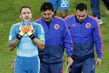 El inesperado apoyo que recibió David Ospina