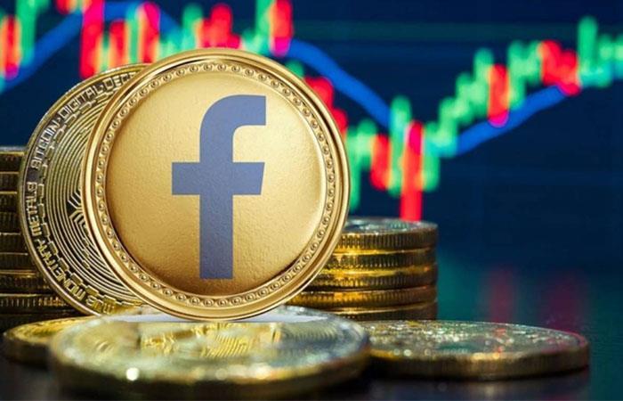 Facebook lanza una nueva criptomoneda