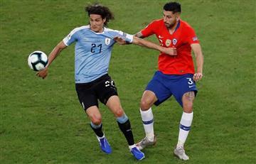 Definido el rival de Colombia en los cuartos de final de Copa América