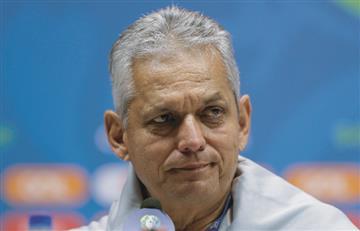 """Reinaldo Rueda: """"Colombia no tiene una ventaja ante Chile"""""""