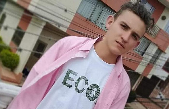 Joven falleció tras ser atropellado en Fusagasugá