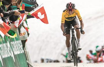 """Alberto Contador: """"Egan Bernal es claro favorito a ganar el Tour de Francia"""""""