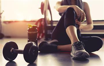 Beneficios de hacer ejercicios para la salud mental y física