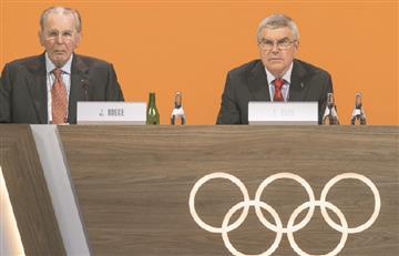 Estas son las 4 nuevas disciplinas para los Juegos Olímpicos de 2024
