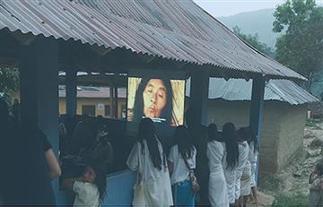 Regresa el Festival de Cine 'Daupará', resaltando la identidad indígena en Colombia
