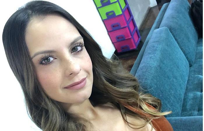 Laura Acuña ha sido una de las personas más afectadas con la pérdida de Jota Mario. Foto: Instagram