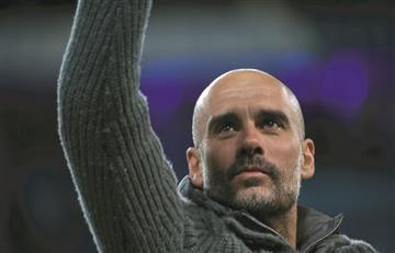 ¡Atención! 'Pep' Guardiola volverá a Barcelona