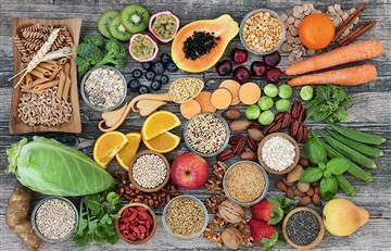 ¡Efectivos! Estos son los alimentos que te ayudarán a bajar de peso