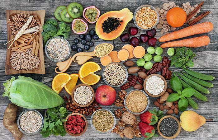 Alimentos que no te ayudan a bajar de peso