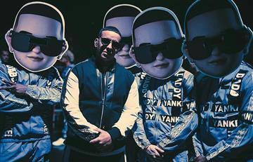 ¡El 'rey' de 'reyes' del reguetón, Daddy Yankee, vuelve a Colombia!