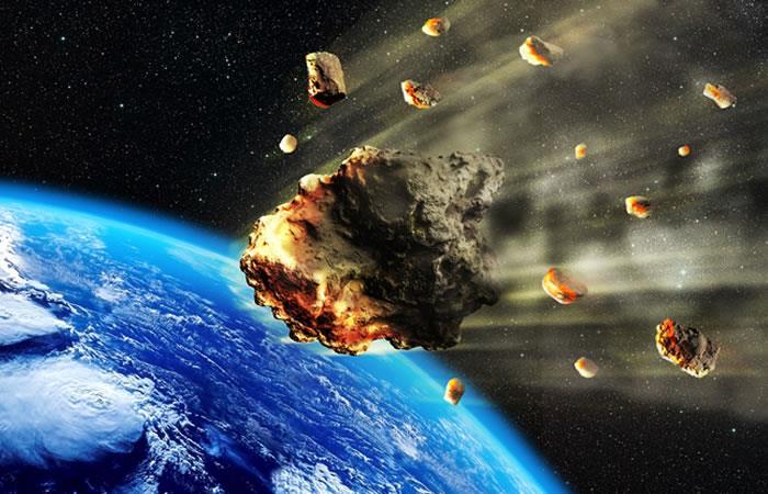 Si el asteroide llegase a colisionar contra la Tierra convertiría a más de uno en multimillonario. Foto: Shutterstock