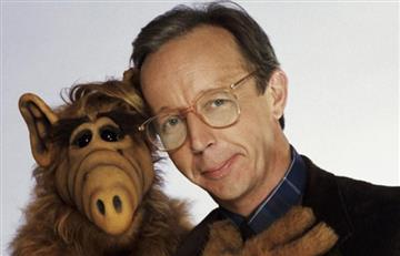 A los 75 años fallece actor que encarnaba al papá de la familia 'Alf'