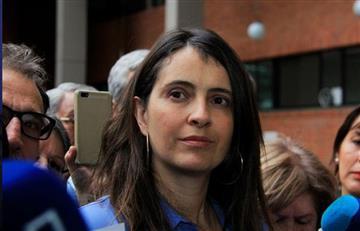 """Nos jodemos"": Reacciones a deseo de Paloma Valencia por ser presidenta de Colombia"