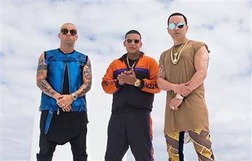 ¡Se vuelven a unir los grandes del reguetón! Daddy Yankee, Wisin y Yandel con 'Si supieras'