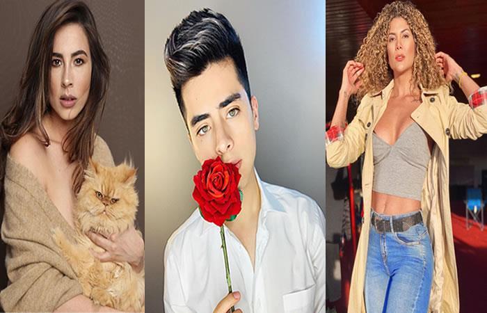 Estos famosos decidieron aceptar su orientación sexual. Foto: Instagram