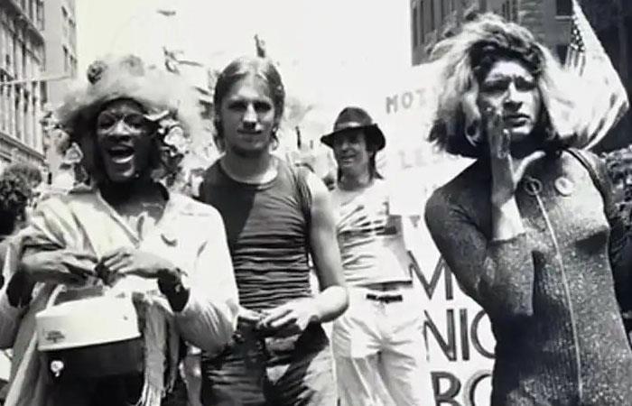 El Día del Orgullo LGBT cumple 50 años este 28 de junio. Foto: Twitter