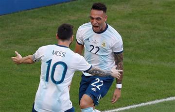 Se viene Argentina vs. Brasil, una semifinal de infarto