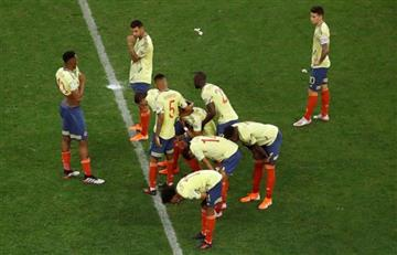¡No pudimos! Colombia es el 'hijo' de Chile en Copa América