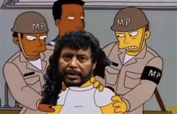 Los memes de Higuita tras la eliminación de Colombia de la Copa América
