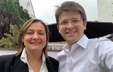 Primera alianza rumbo a la Alcaldía de Bogotá