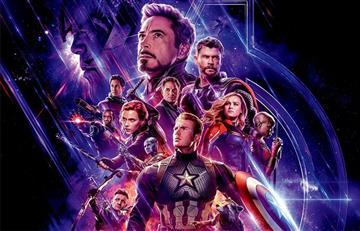 Estos son los detalles del contenido adicional del Blu-ray de Avengers Endgame