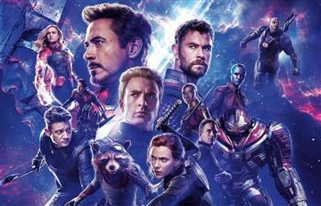 ¿Decepcionados? Los fanáticos de Marvel critican las escenas extra de 'Avengers: Endgame'