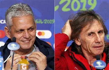 Sigue YA MISMO AQUÍ EN VIVO y con narración del 'Cantante del Gol', Chile vs. Perú