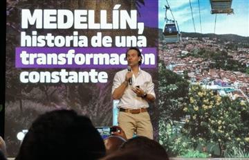 ¡No hay premio! La mentira de Federico Gutiérrez sobre el reconocimiento de Discovery Channel a Medellín