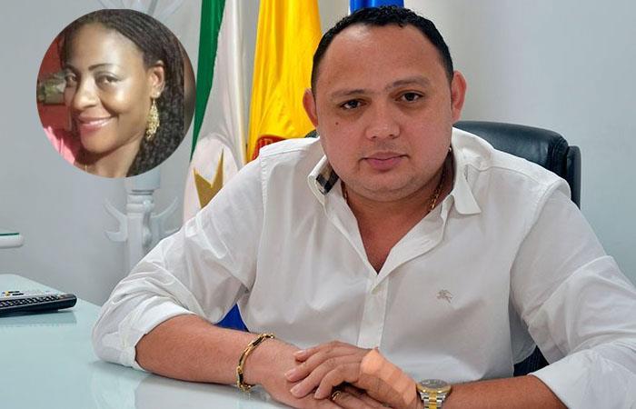 María del Pilar Hurtado fue asesinada a finales del pasado mes de junio. Foto: Twitter