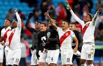¡Para llorar! Así narraron los goles ante Chile los relatores peruanos