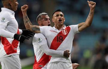 [VIDEO] ¡Increíble! Perú golea a Chile y jugará la final de la Copa América