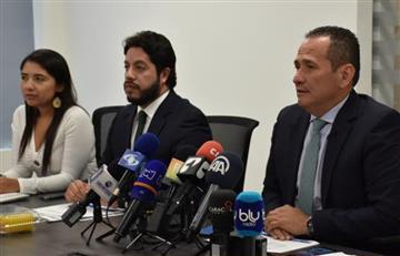 """Unidad para las Víctimas denuncia ante la Fiscalia """"colados"""" en el Registro de Víctimas"""