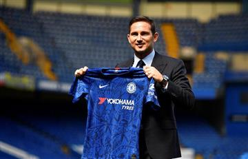 ¡Regresa a casa! Lampard es nuevo DT de Chelsea