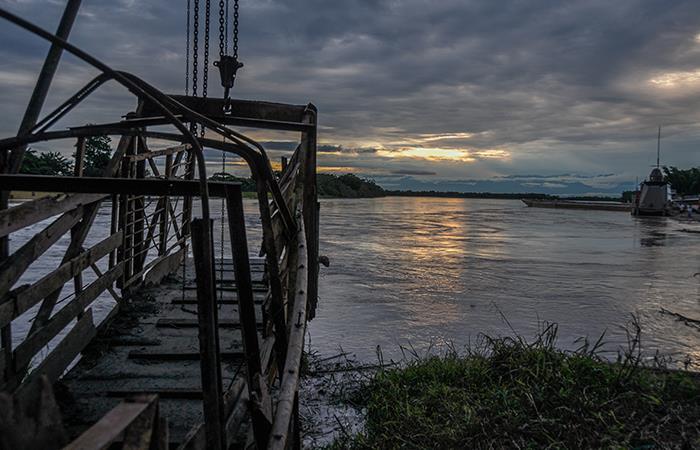 Puerto Carreño y Vichada, territorios olvidados del gobierno