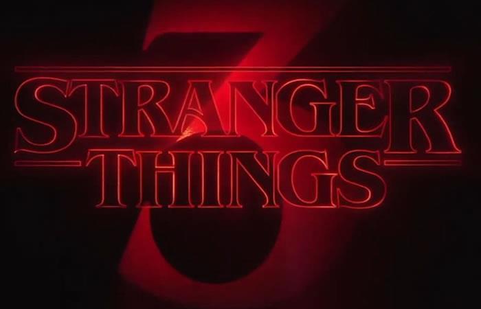 'Stranger Things' pone de  moda la música de los 80. Foto: Instagram