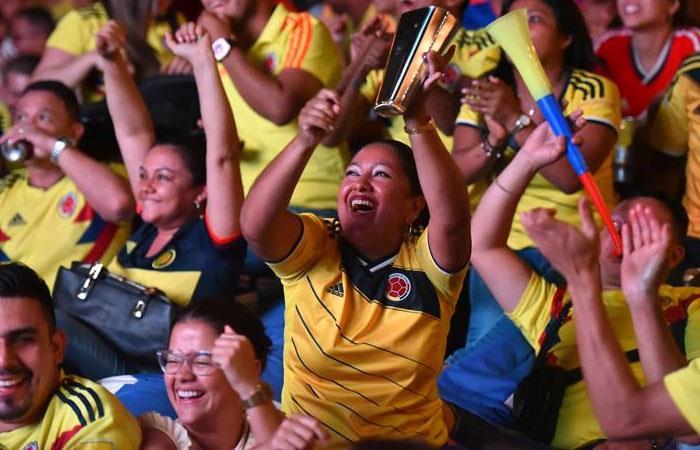 DANE informó que hay más de 48 millones de personas en Colombia