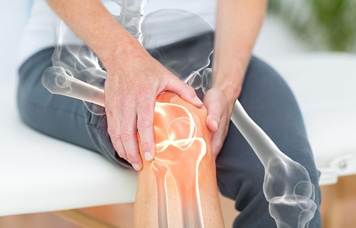 El estudio llevó a la solución de los dolores de rodilla. Foto: Shutterstock