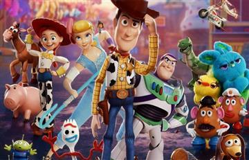 'Boo' de Monsters Inc aparece en 'Toy Story 4', y más detalles de la película que no habías notado