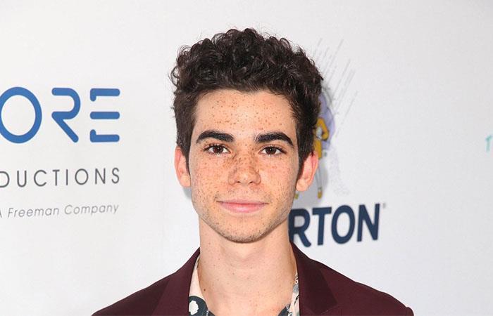 A los 20 años fallece Cameron Boyce, joven estrella de Disney